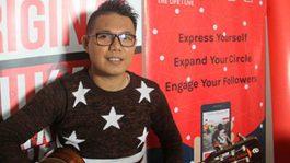 Andrigo Siap Jadi Caleg PKB Dapil Riau