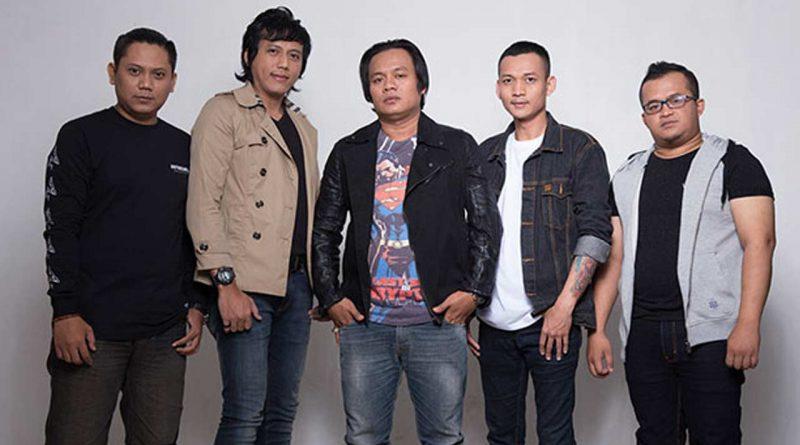 Angkasa Band Single Dingin