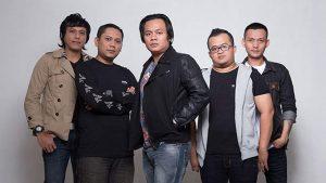 Angkasa Band Single Pembuka Untuk Album Rahasia Terbesar