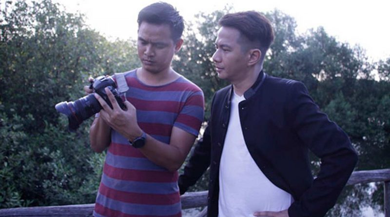 Delon Video Klip Terbaru