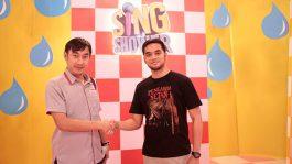 Sing Shower IFLIX Kerjasama Dengan NAGASWARA