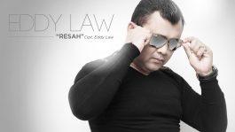 Single Terbaru Eddy Law Berjudul Resah