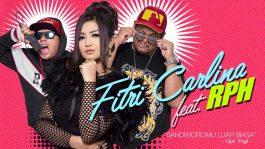 Single Terbaru Fitri Carlina Feat. RPH Berjudul Sandiworomu Luar Biasa