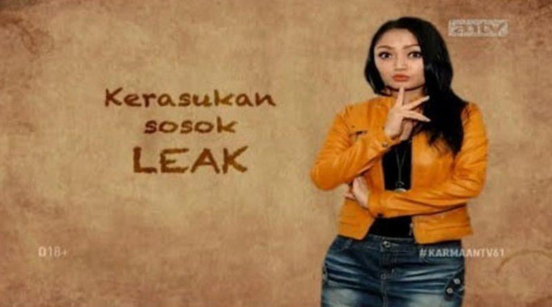Siti Badriah Cerita Mistis