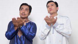 Ustad Riza Muhammad Indra Al Firdaus Kemas Album Religi