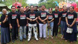 Wali Band #2019 Jangan Kaya Bocah