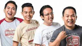 Wali Band Nanya Lagu Religi Jelang Bulan Ramadan