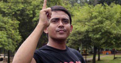 Zacky Zimah Suport Wali Band Bocah Ngapa Yak