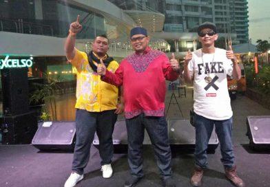 2RT feat Ugho Tahan Nafsu Butuh Latihan