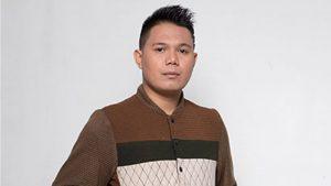 Andrigo Pasca Kejadian Bom di Polda Riau