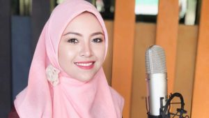Baby Shima Kangen Rosul Mengisi Bulan Ramadan