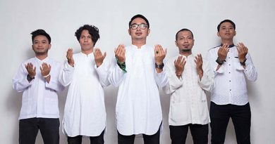 Bintang Band Feat Rendy Zigaz Siapkan Single Religi