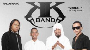 KK Band Tradisi di Bulan Suci Bersama Pahlawan KK