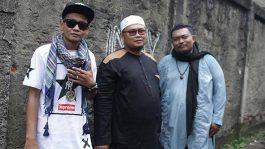 Peran Ugho Dampingi 2RT di Bulan Ramadan