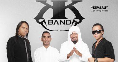 Single Terbaru KK Band Berjudul Kembali