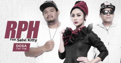 RPH Feat. Selvi Kitty - Dosa