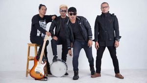 Bintang Band Feat Rendy Zigaz Tonjolkan Tampil Stylist dan Fashionable