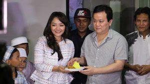 Nama Siti Badriah Berubah Karena Lagi Syantik