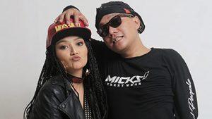 Pencipta Lagu Lagi Syantik Keberatan Lagunya Dipakai Kampanye