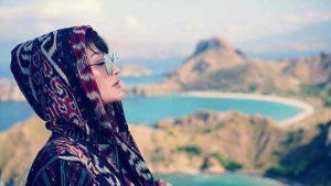 Siti Badriah Terima Kasih Buat Yang Menviralkan Lagi Syantik