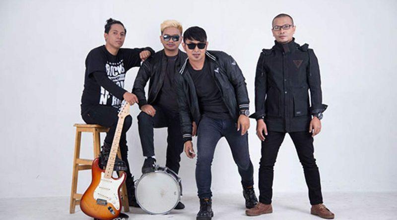 Bintang Band Perang Konten Buat Konten Khusus Media Sosial