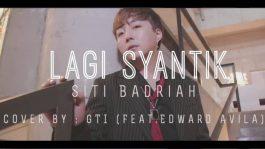 Boyband GTI dari Korea Nyanyikan Lagu Sibad