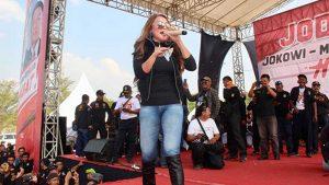 Connie Nurlita Goyang Semarang