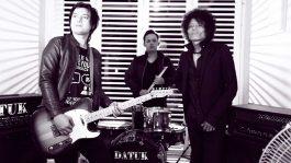 Datuk Band Ketiban Rejeki Nomplok