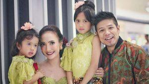 Putri Bungsu Baim-Artika Ingin Jadi Miss Universe