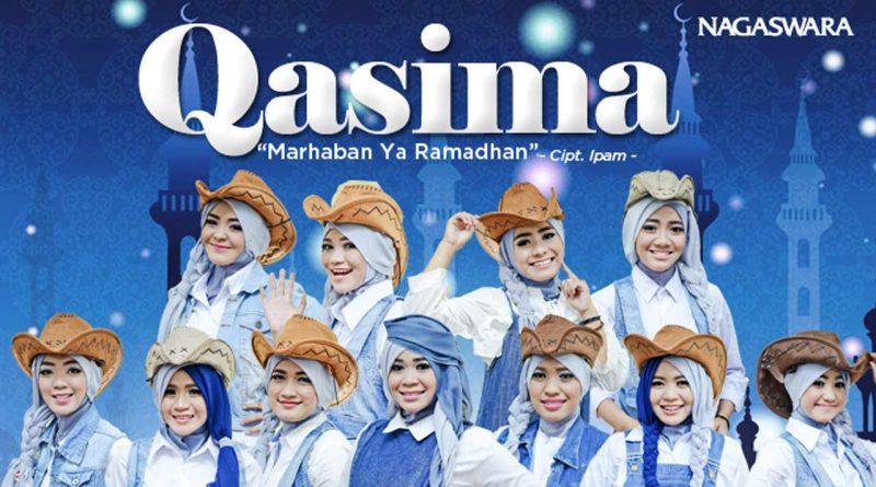 QASIMA Musik Qasidah Dikemas Modernisasi