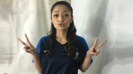 Siti Badriah Pegang Perancis Juara Dunia