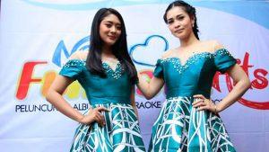 Duo Anggrek Makin Ngehits Dengan Goyang Nasi Padang