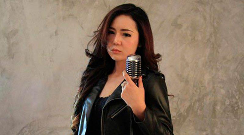 Neng Oshin Tunda Pembuatan Video Klip