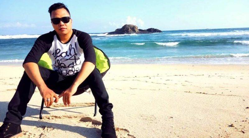 Pay Caramel Terkenang Pulau Lombok Pasca Gempa