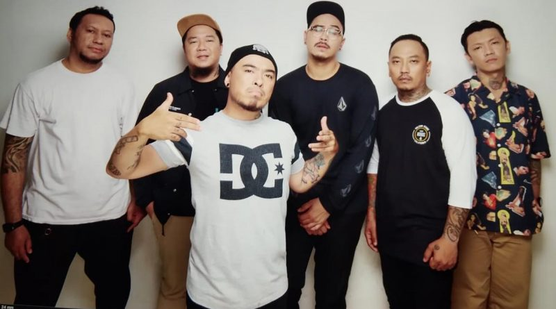 Persiapan Saint Loco Rilis Dua Single Baru