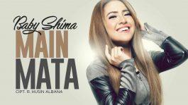 Single Terbaru Baby Shima Berjudul Main Mata