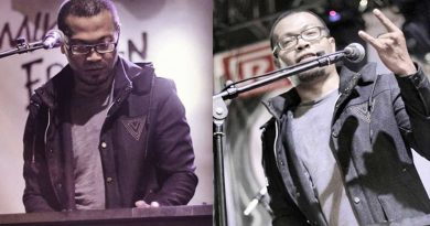 Keyboardist Bintang Band Ngeband Jadi Prioritas