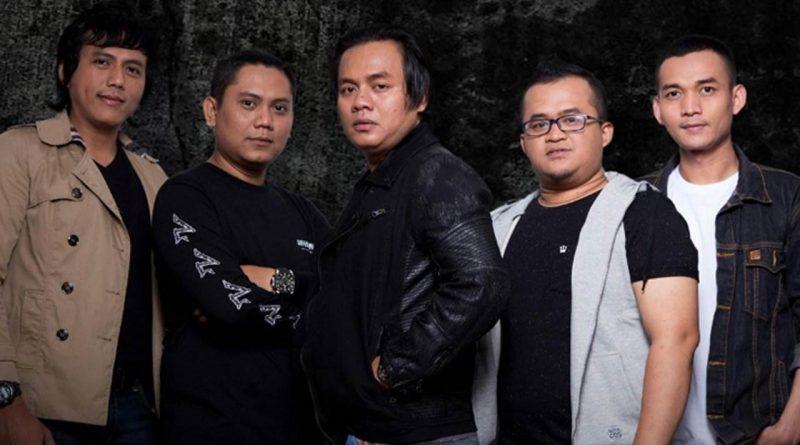 Lagu Dingin Milik Angkasa Band Masuk Chart Radio