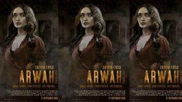 Main Film Horor Arwah Tumbal Nyai, Zaskia Gotik Dapat Peran Apa?