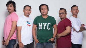 Warna Baru di Album Rahasia Terbesar Angkasa Band