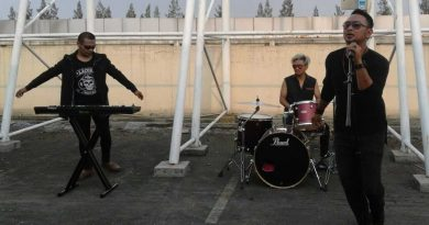 Bintang Band Garap Klip Sesuka Hatimu