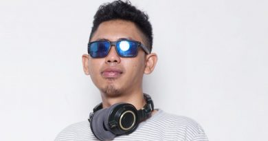 Donall Kinan Sammy Kembali Olah Lagu Baru untuk Sibad