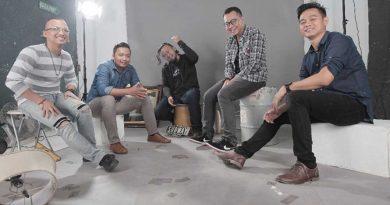 Pasha Ungu Pernah Jadi Produser Romance Band