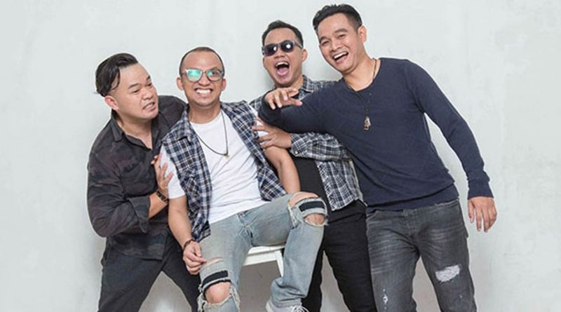 Romance Band Bakar Semangat Atlit Asian Para Games