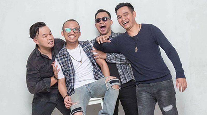 Romance Band Tak Tergoda Alih Genre Musik