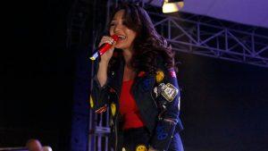 Sempat Dikira Batal, Siti Badriah Akhirnya Hibur Warga Bogor