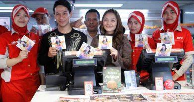 Siti Badriah Diidolakan Balita Sampai Orang Tua