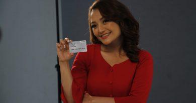 Siti Badriah Dipinang Produk Internasional