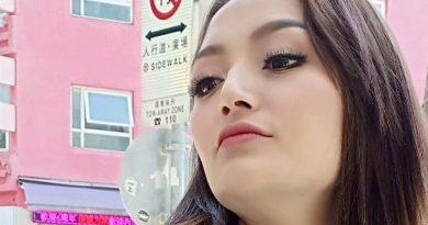 Siti Badriah Nggak Pulang ke Rumah karena Lagi Syantik