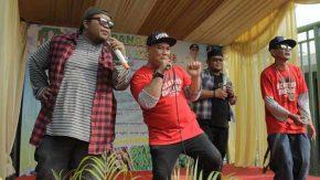 2RT Ramaikan Pesta Budaya Betawi